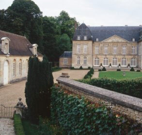 CHATEAU ET PARC DE BOURY