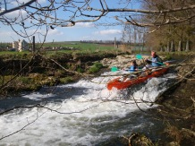 Canoe-Kayak-Gisors