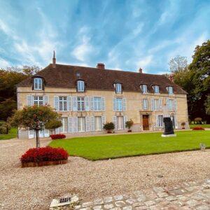 Château du Boisgeloup ©ML Vittori