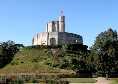 Chateau-Fort-Gisors-Medieval