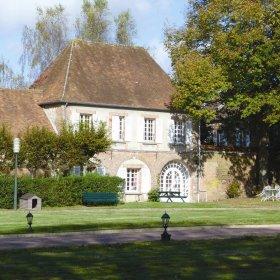 Chateau-Houssoye-Gite