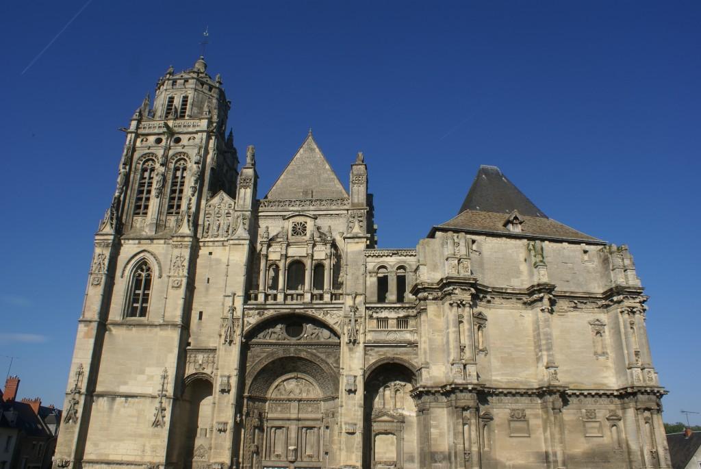 L 39 glise saint gervais saint protais office de tourisme de gisors - Office du tourisme de saint gervais ...