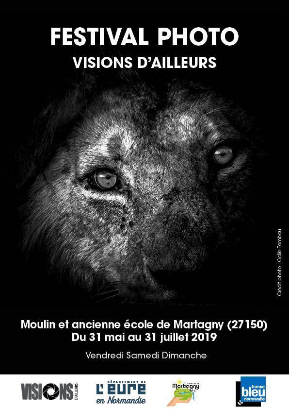 Festival Visions Ailleurs