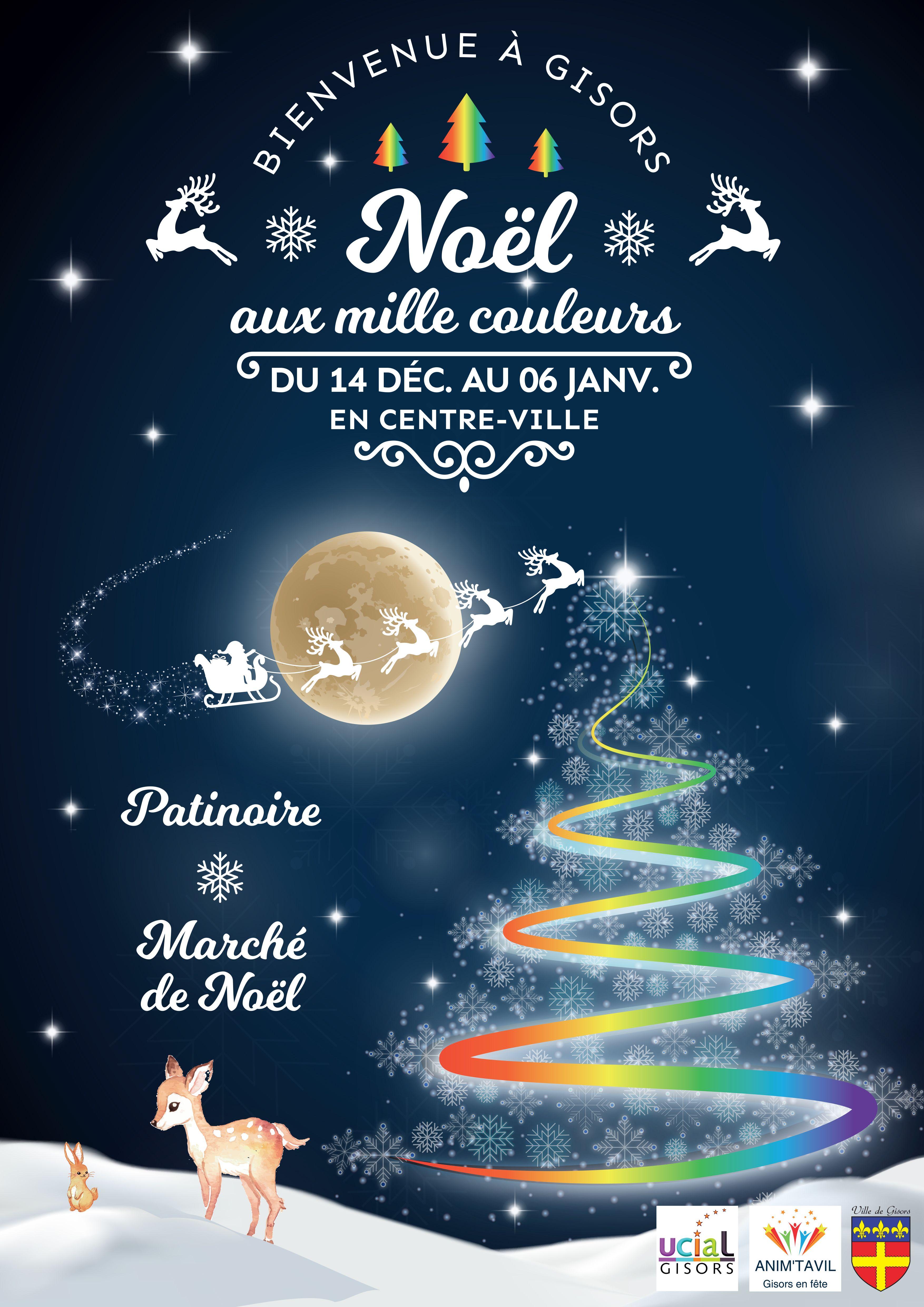 Noël A3-4
