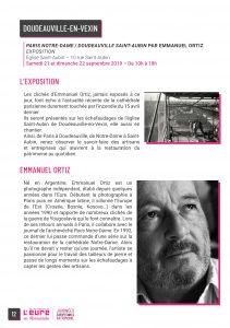 Programme JEP 2019 -Doudeauville (1)