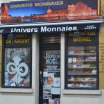 UNIVERS MONNAIE