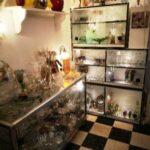 Vue boutique (c) Au charme du verre