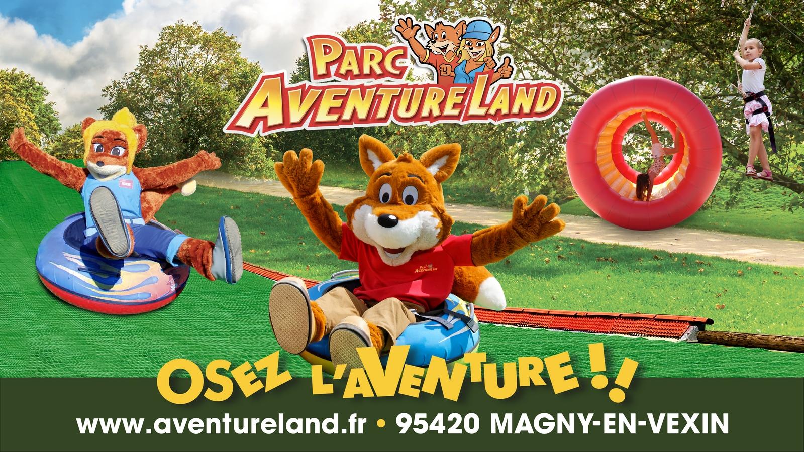 aventureland