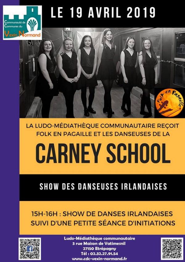 carney school