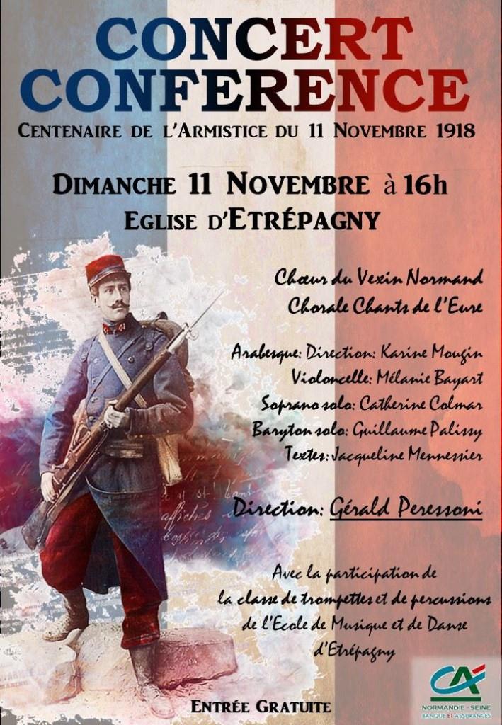 concert conférence etrépagny