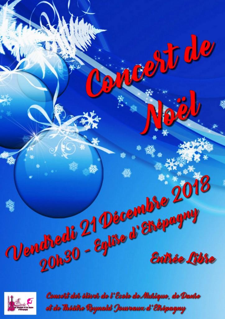 concert noel etrepagny