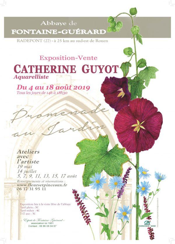expo catherine guyot