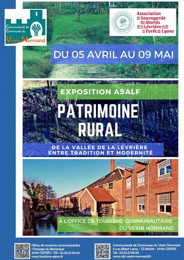 exposition patrimoine rural