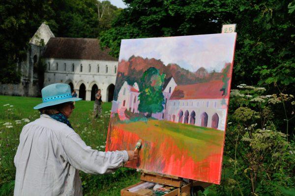 festival international peinture