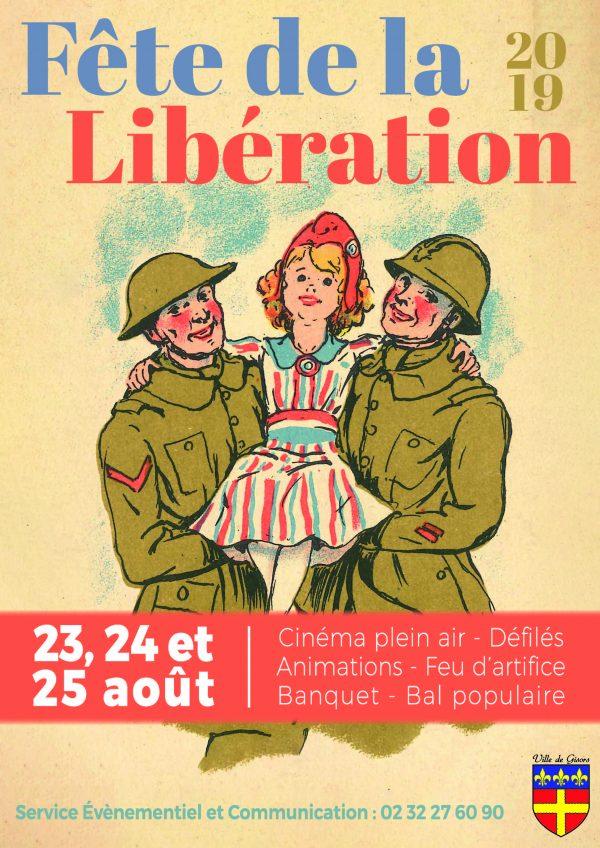 fete liberation