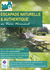 Escapade Naturelle et Authentique en Vexin Normand