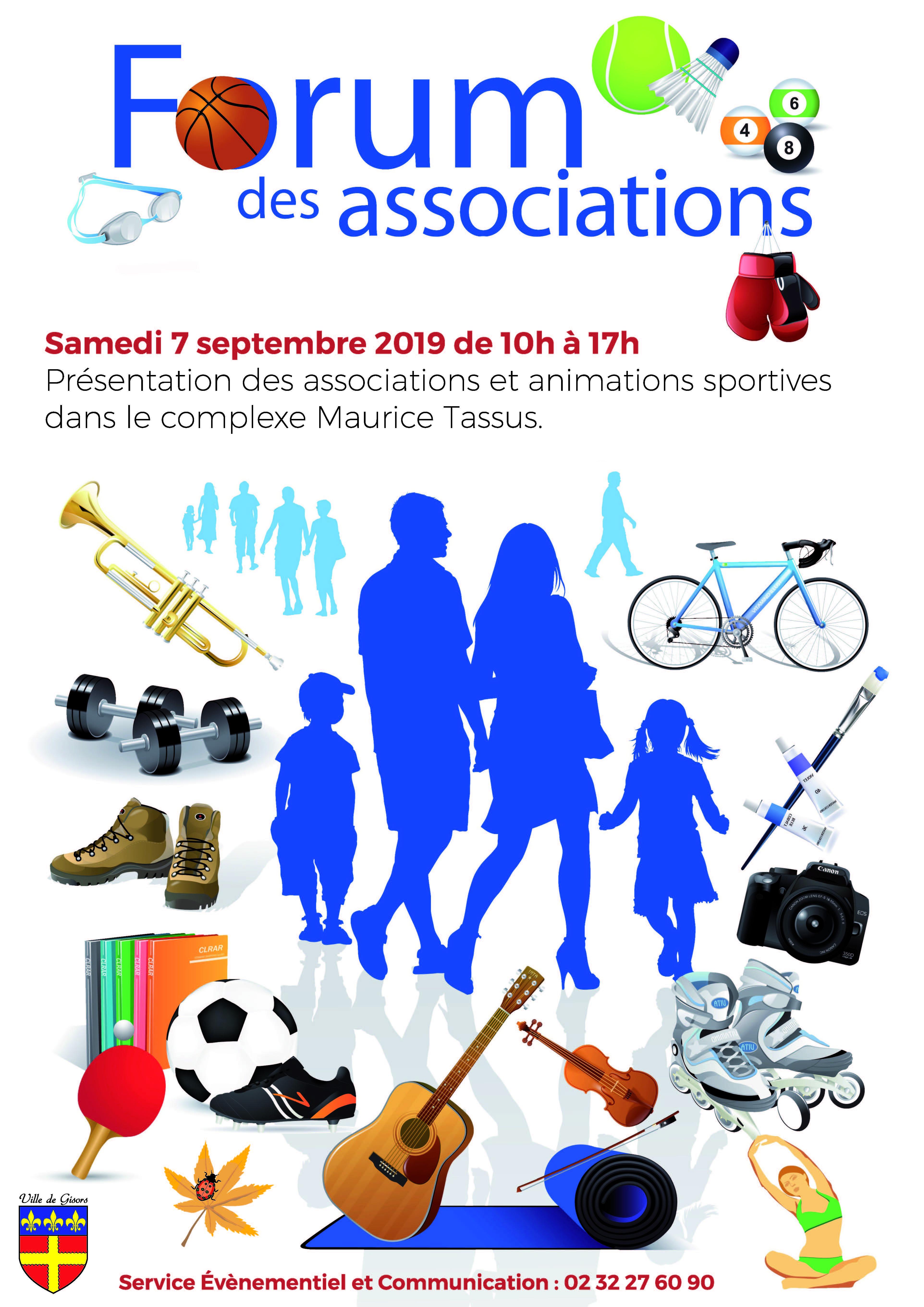 forum associations