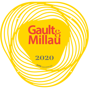 gault et millau 2020