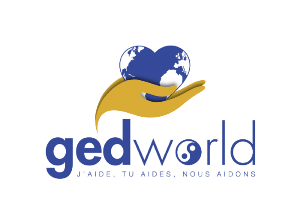 logo ged world