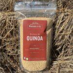paquet de quinoa