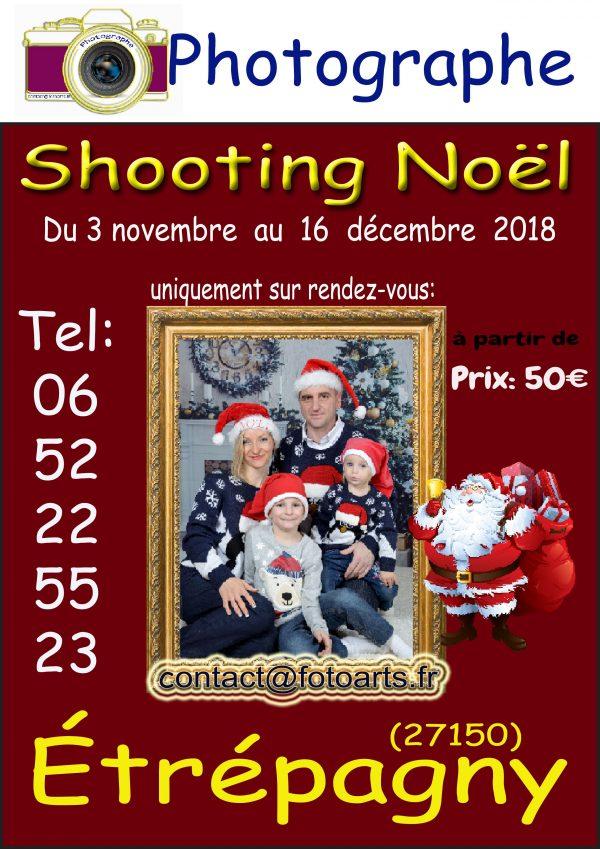 shooting noel
