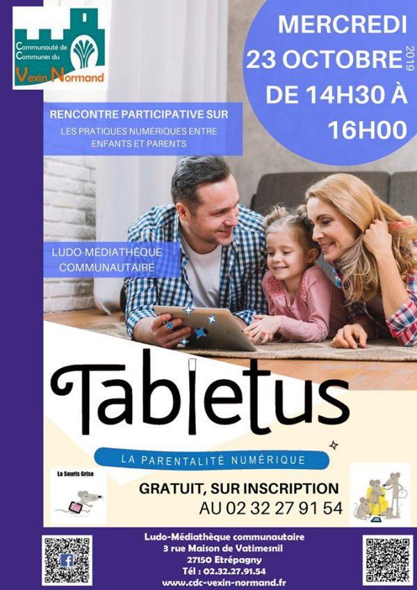 tabletus