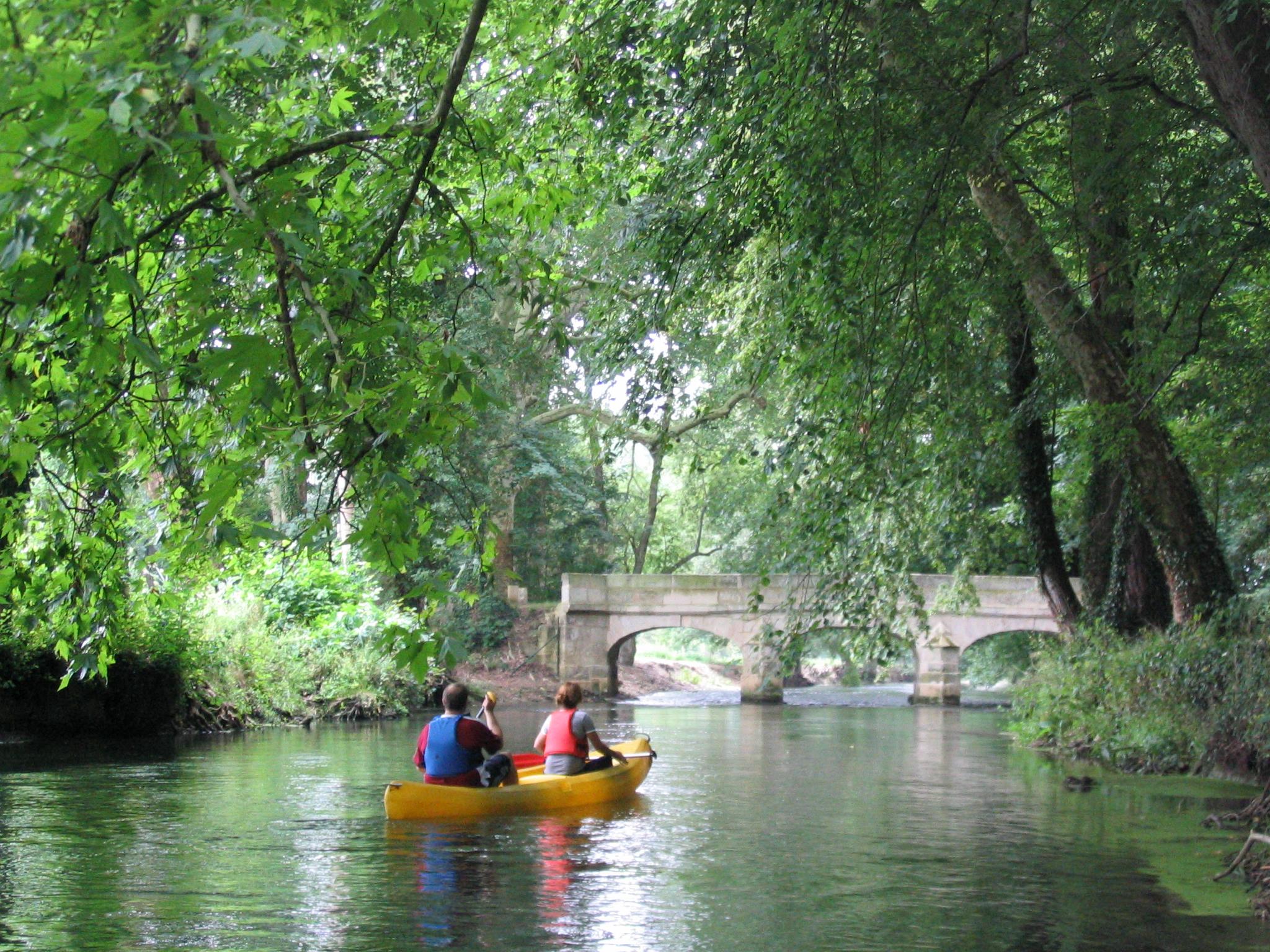 Canoepte