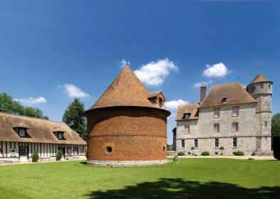 Château coté cour (c) ACVM réduit