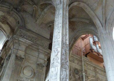Eglise nov 18 Le Masle (11) réduit