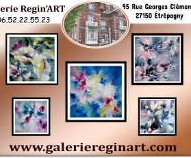 Galerie Regin ART © Galerie Regin'Art - SIT