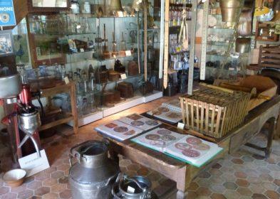 Musée de la Ferme de Rome - Bézu la foret (2)