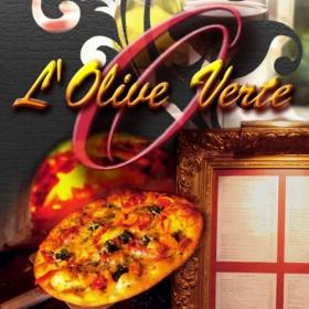 Restaurant l'Olive verte