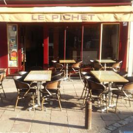 Pichet-Brasserie-Gisors
