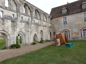abbaye mortemer